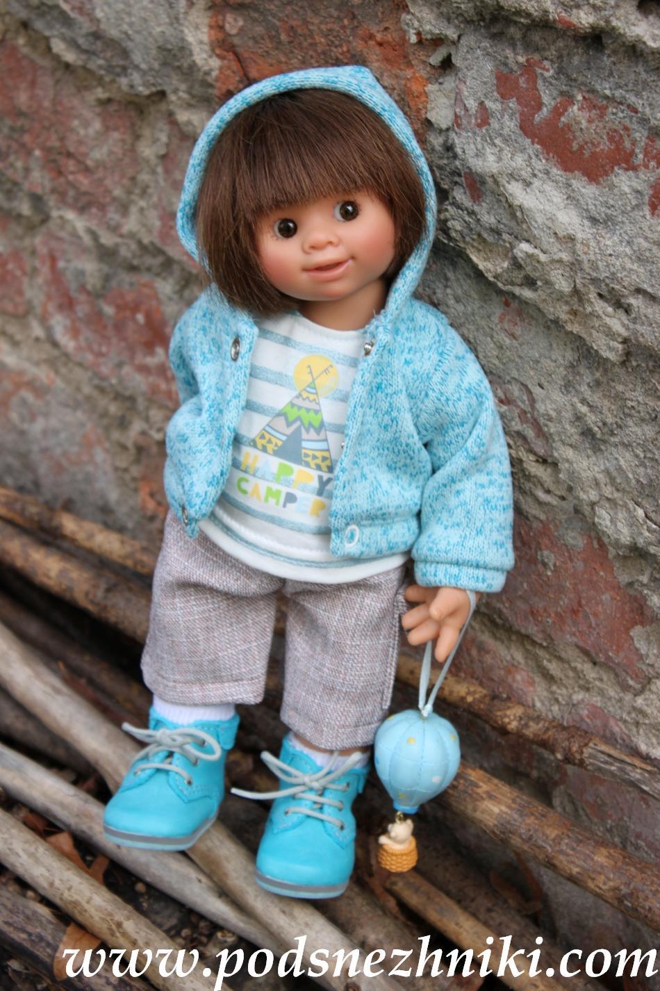 Коллекционные и авторские куклы
