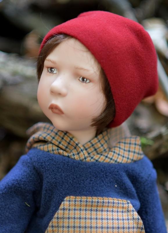 Zwergnase Junior Dolls 2021